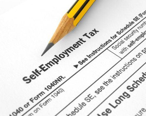 What Documents Do I Need To Submit If I'm Self-Employed?